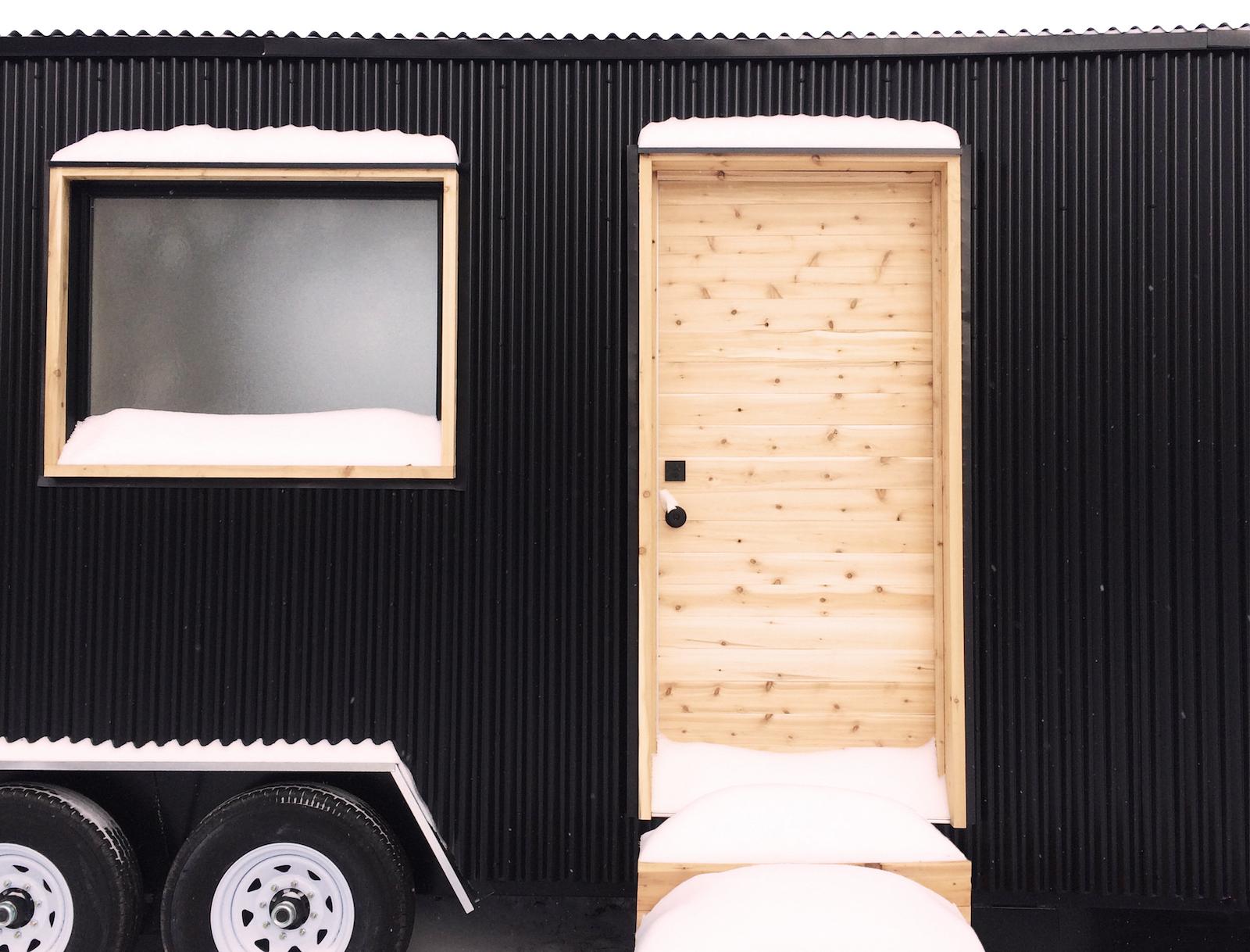 Hot House Sauna