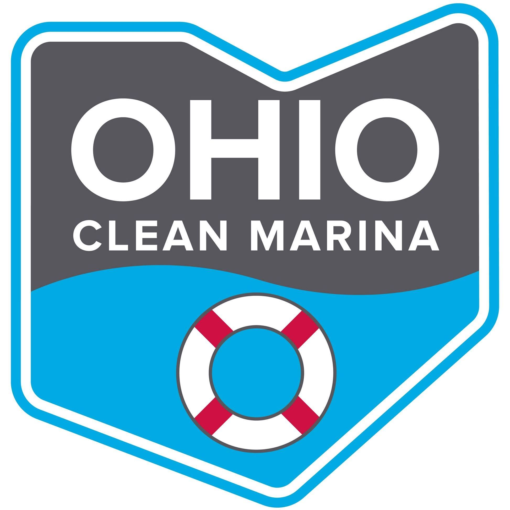 Ohio Clean Marinas and Clean Boaters Program