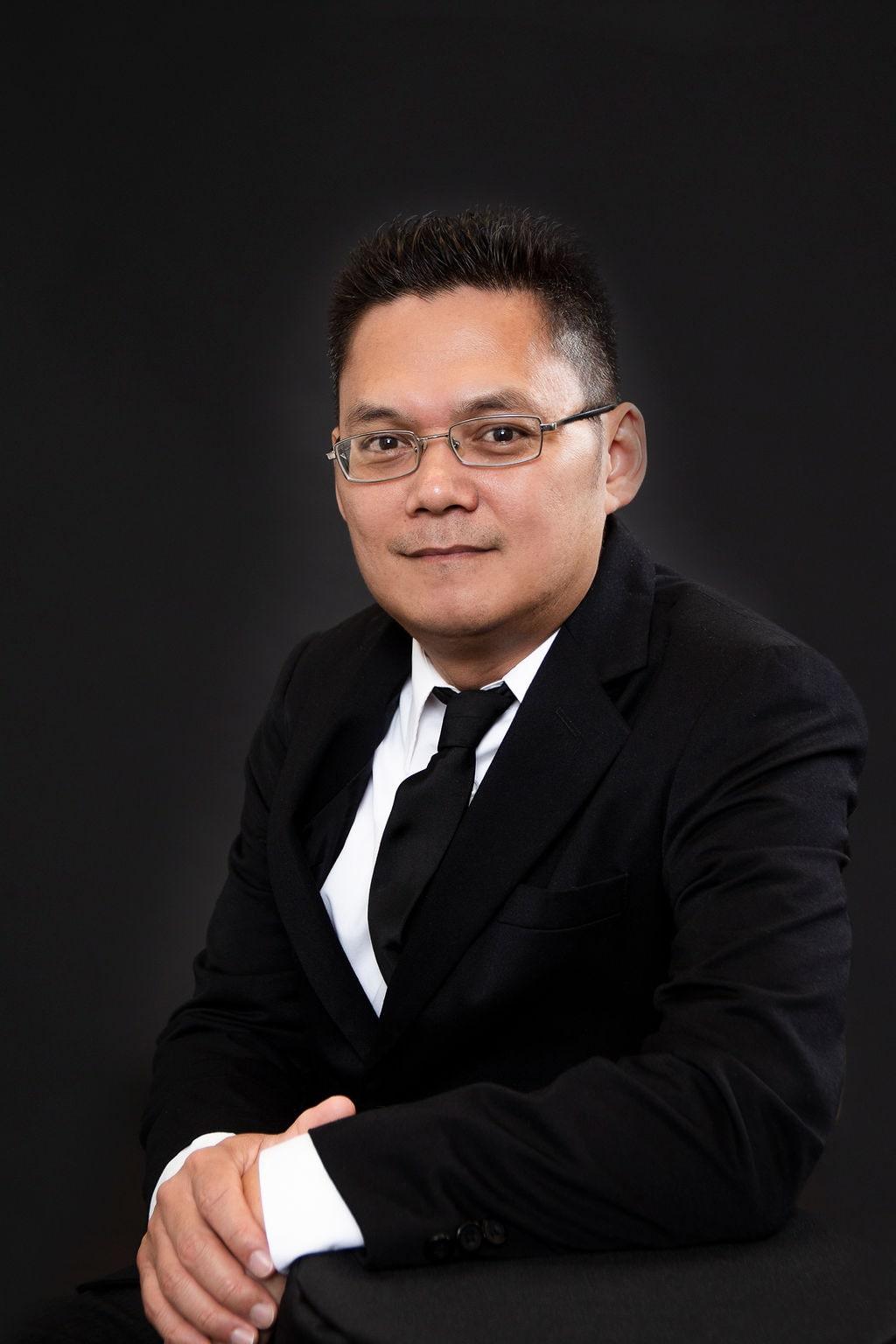 Ken Ozoa, Title Supervisor
