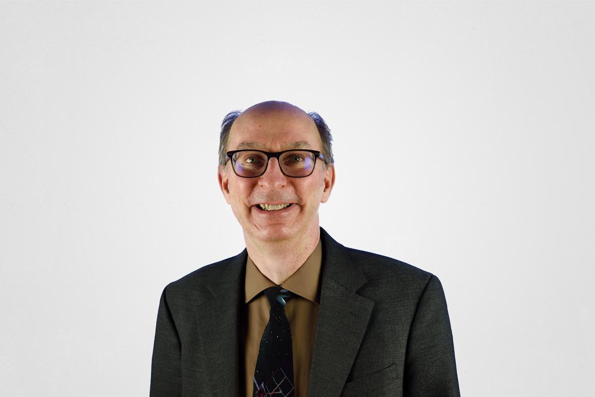 Les Johnson - Author and Futurist, NASA scientistRead More →