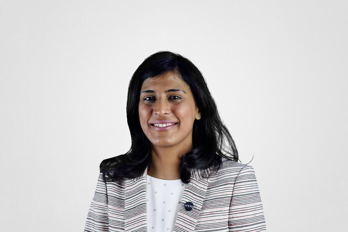 Zainab Saleem - Engineer, ICEYERead More →