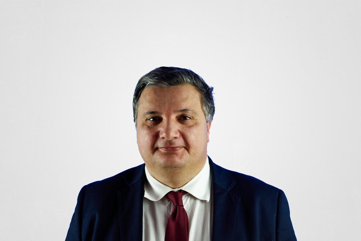 Antonio Del Mastro - President and Project coordinator, Mars planetRead More →