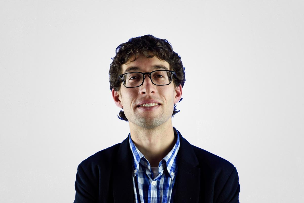 Daniel Sors Raurell - Aerospace engineer, Open CosmosRead More →