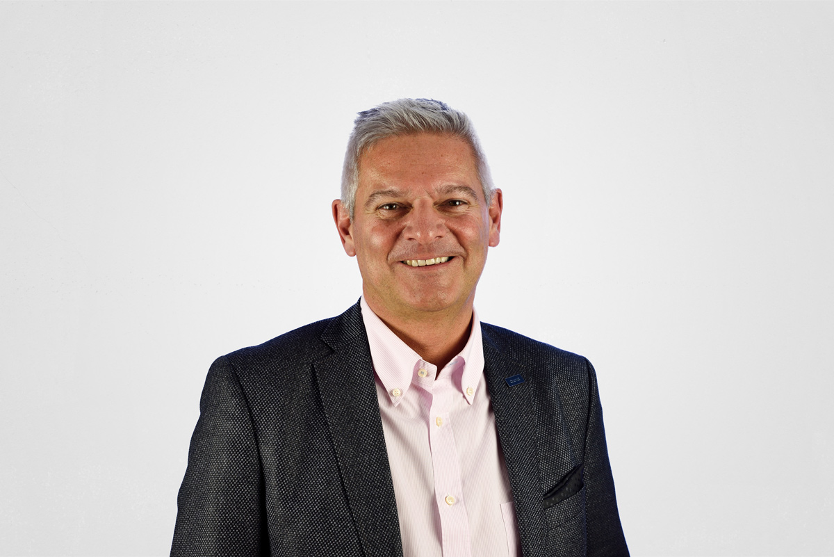 Frank Preud'homme - Sales and Business Development Director, QinetiQRead More →