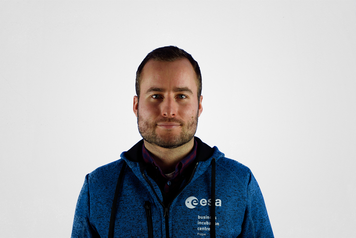 Marek Aldorf - ESA BIC Prague Programme ManagerRead More →