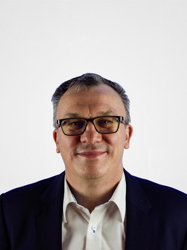 Christophe Lasseur, ESA