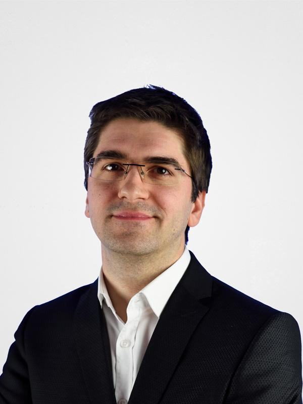 Dr. Alexander Reissner, Enpulsion