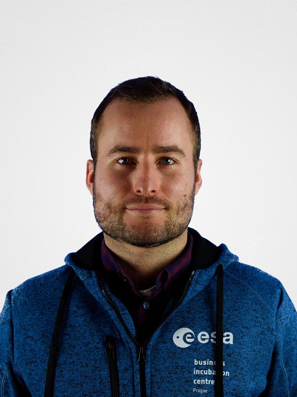 Marek Aldorf, ESA BIC