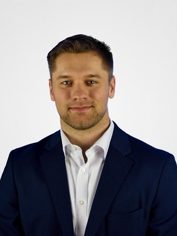 Jakub Brogyányi, OHB