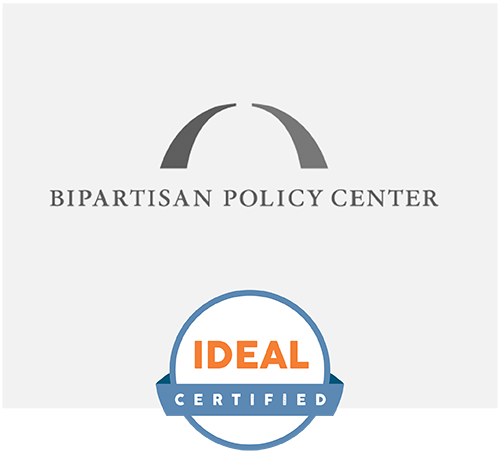 IDEAL-CertifiedPartner-BipartisanPolicyCenter.png