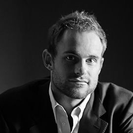 Andy Roddick  Andy is a former professional tennis player. He now runs his nonprofit, the Andy Roddick Foundation.