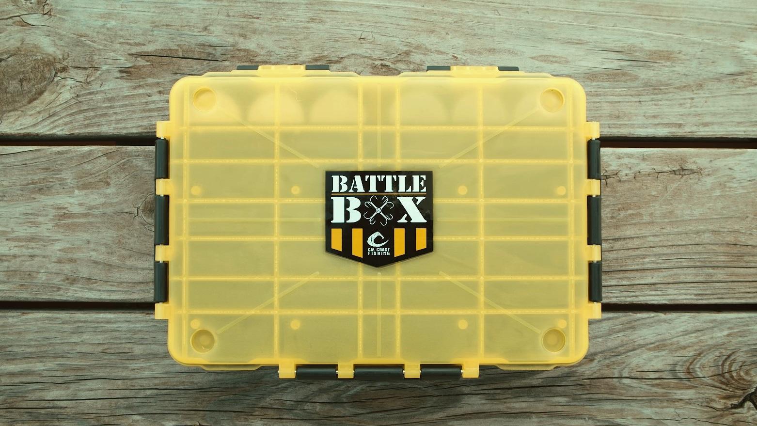 Battle Box -