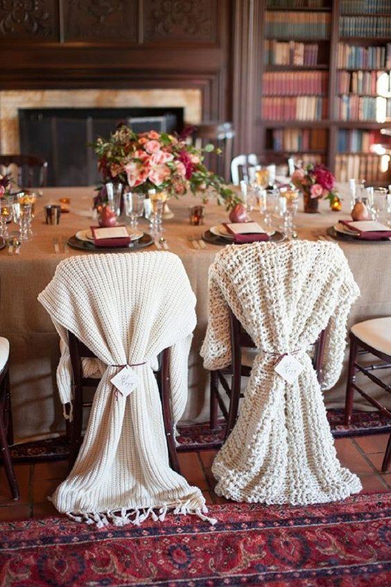 Comfy Cozy Chairs - via Pinterest