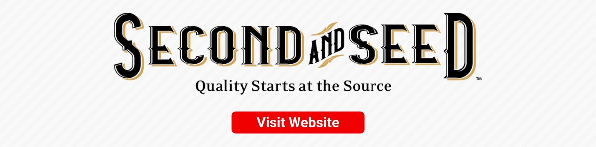 Second and Seed CBD/Hemp - Shelby Isaacson - USA CBD Expo 2019