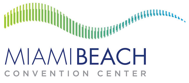 Miami Beach Convention Center Logo