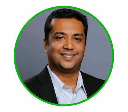 Rahul Easwar - USA CBD Expo 2019 Speaker