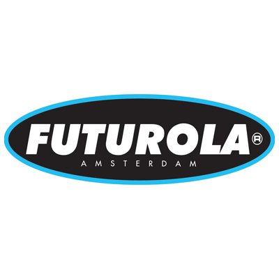 <p><strong>Futurola USA</strong>Booth 242</p>
