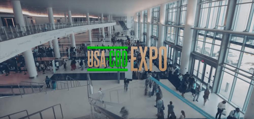 USA CBD Expo - Hemp Event & CBD Expo 2020