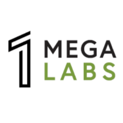 <p><strong>1 Mega Labs</strong>Booth 430</p>