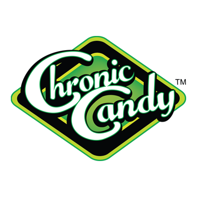 <p><strong>Chronic Candy</strong>Booth 130</p>