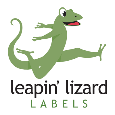 <p><strong>Leapin' Lizard Labels</strong>Booths 540</p>