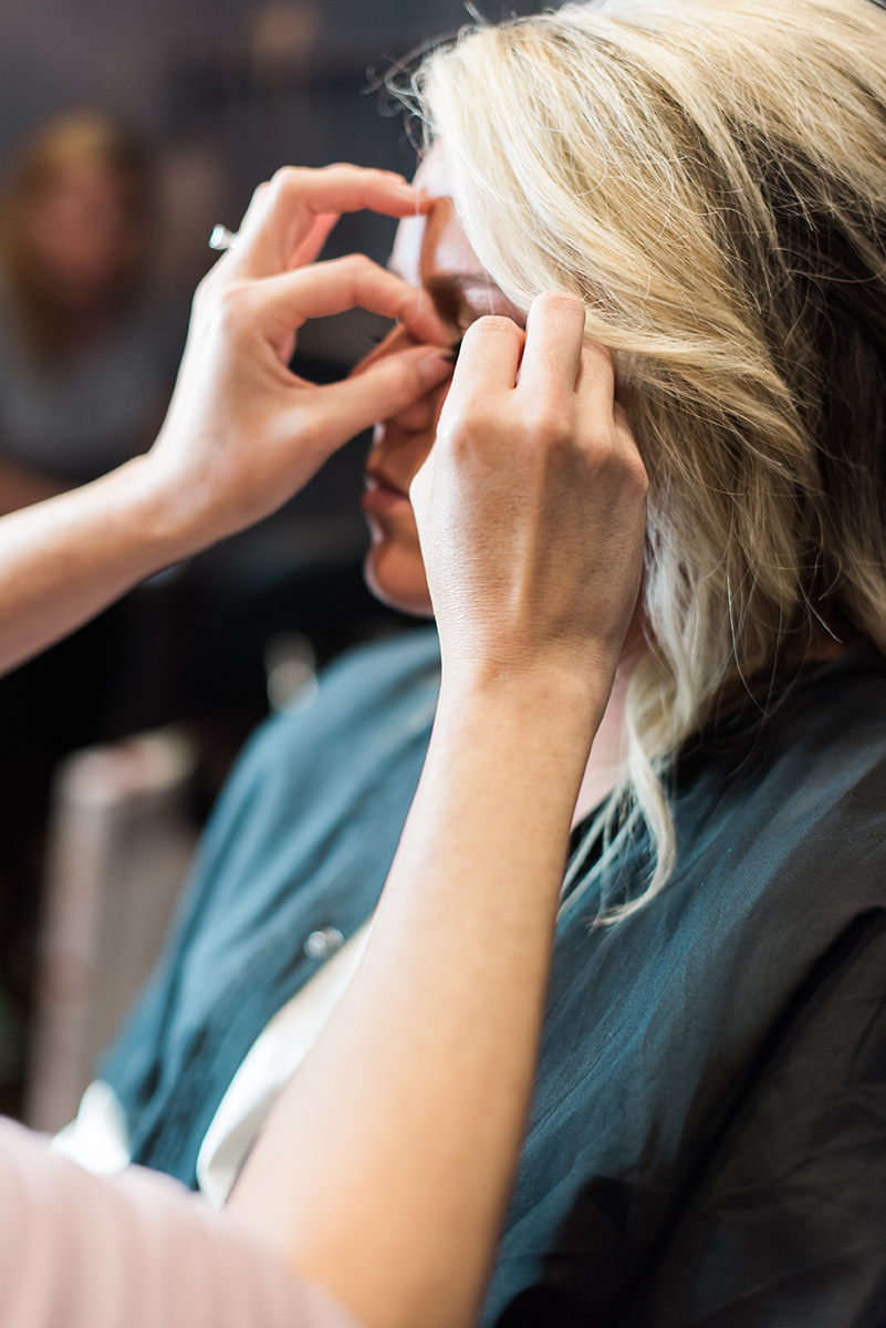 - Makeup ArtistryOffering both, traditional and airbrush makeup for all occasions such as weddings, photoshoots, special events, prom, makeovers, and more. Makeup services are provided by a professional makeup artist.