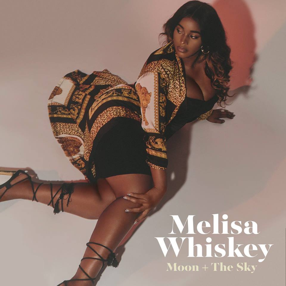 Melissa Whiskey Moon + The Sky EP