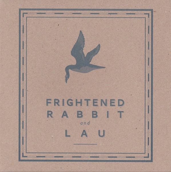 Frightened Rabbit - Norland Wind