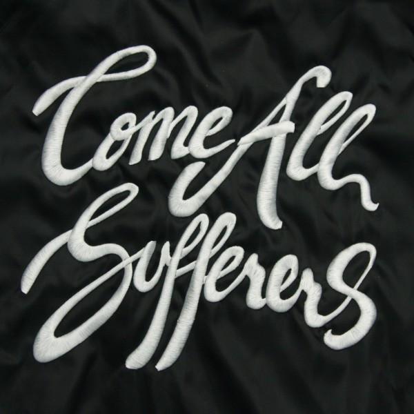 Gabriel Bruce – Come All Sufferers