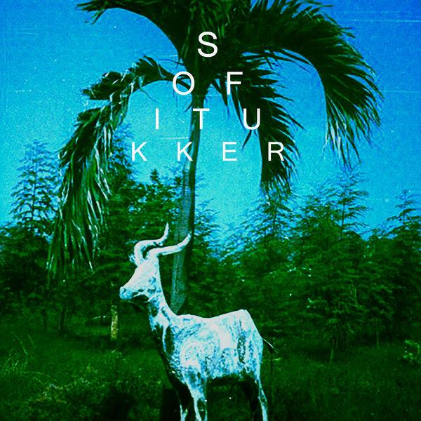 Sofi Tukker – Drinkee