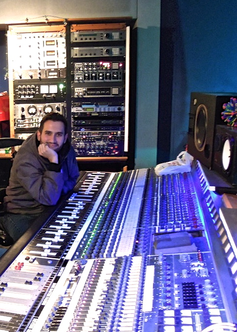 Bryan Wilson Audio Pro International Interview
