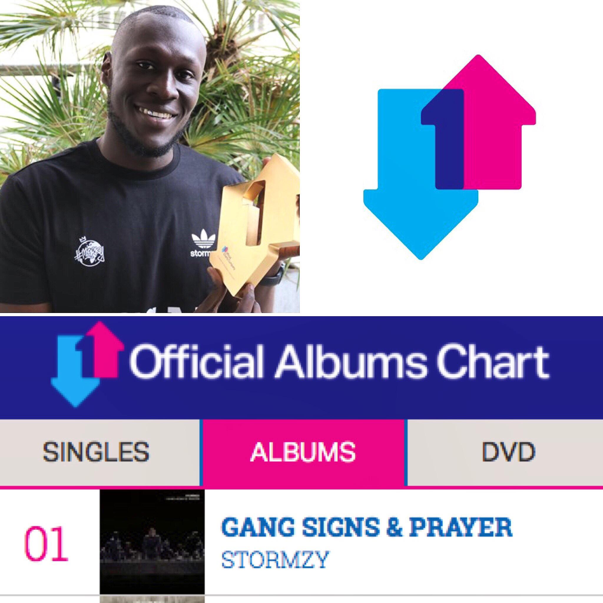 Number 1 Album