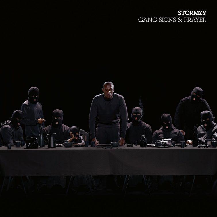Stormzy - Gang Signs & Prayer