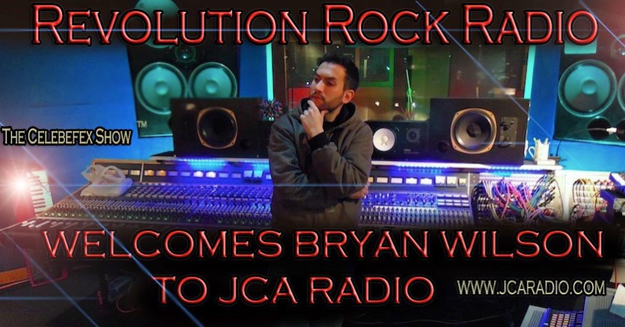 Interview with Bryan Wilson