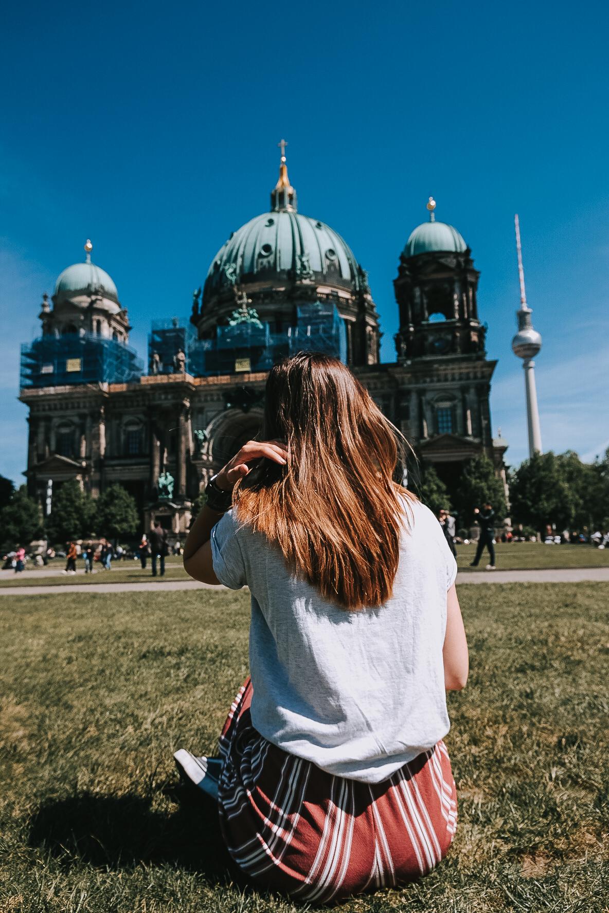 How to Get Around Berlin
