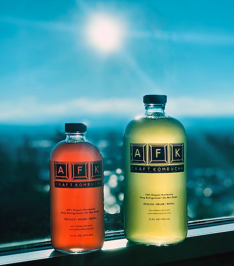 About - Learn more about us, our humble beginnings, and our delicious craft beverages