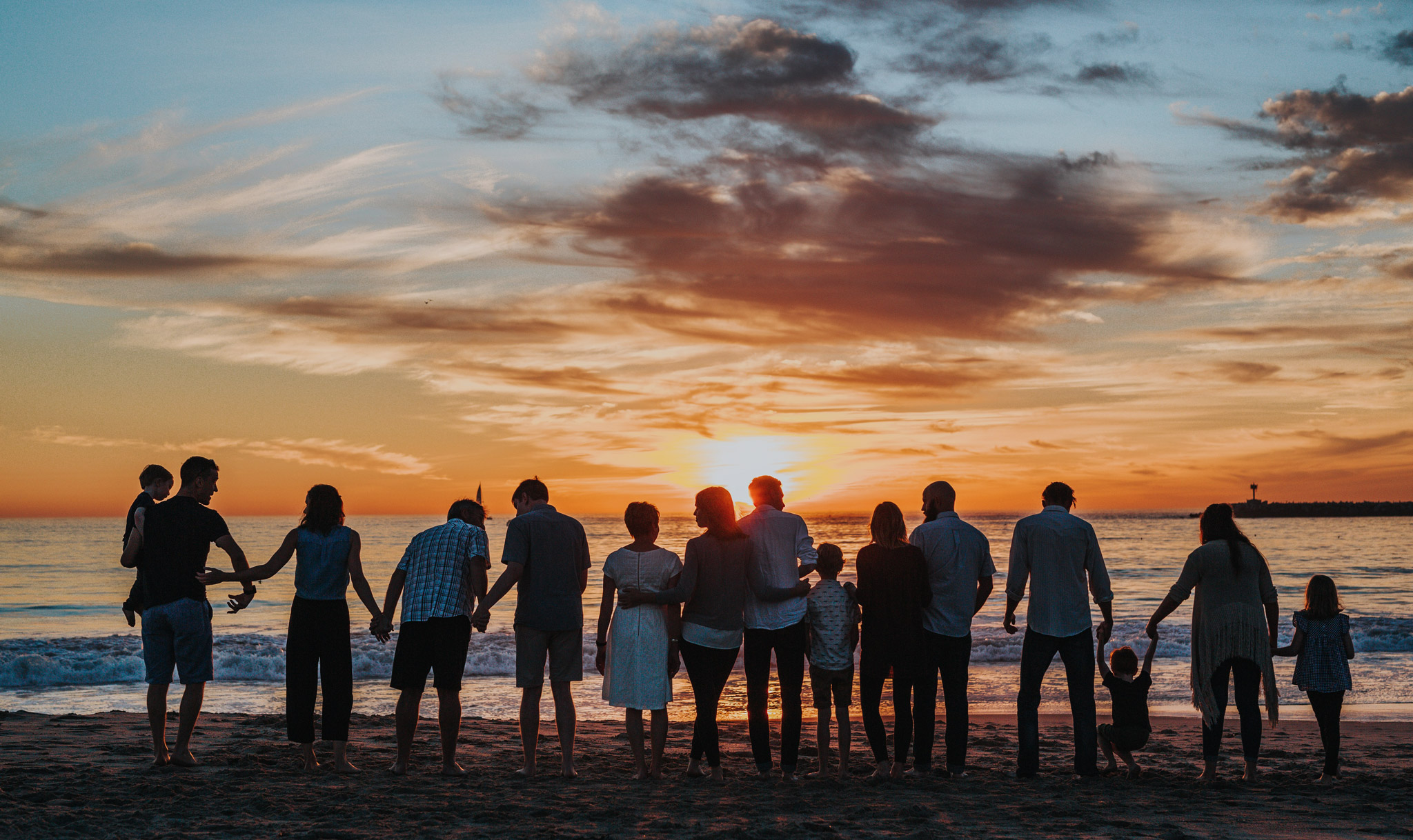 TOGETHER - Building a Godly family and home is a difficult task in an increasingly secular world. Join a group of couples both with and without children as we work together to build families that honor God.