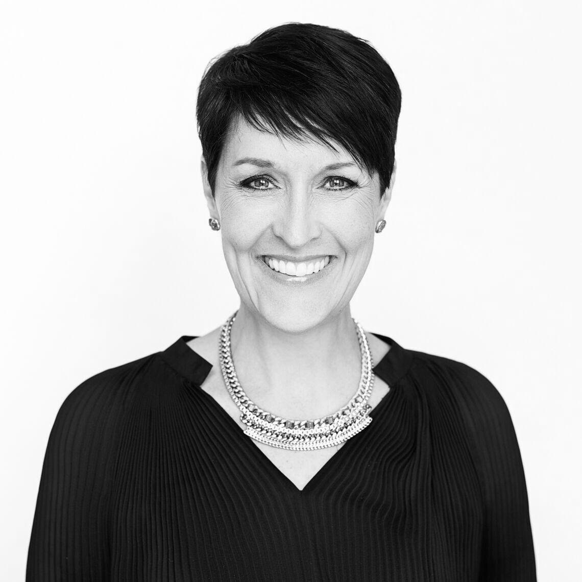 Kim Wilson, Executive Director of the GCP