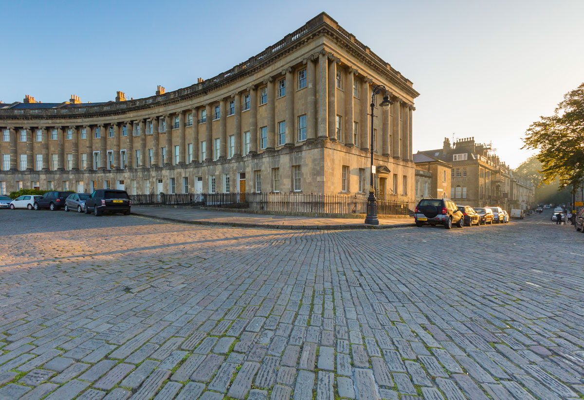 The Museum at No.1 Royal Crescent