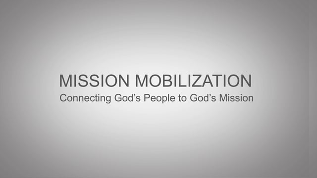Looking for Volunteers? - Let's get you connected! Fill out the form below and we will post it on our Mission Mobilization Page, send updates to our churches in the territory of BCNY and let our partners know of opportunities to serve on short- term missions.