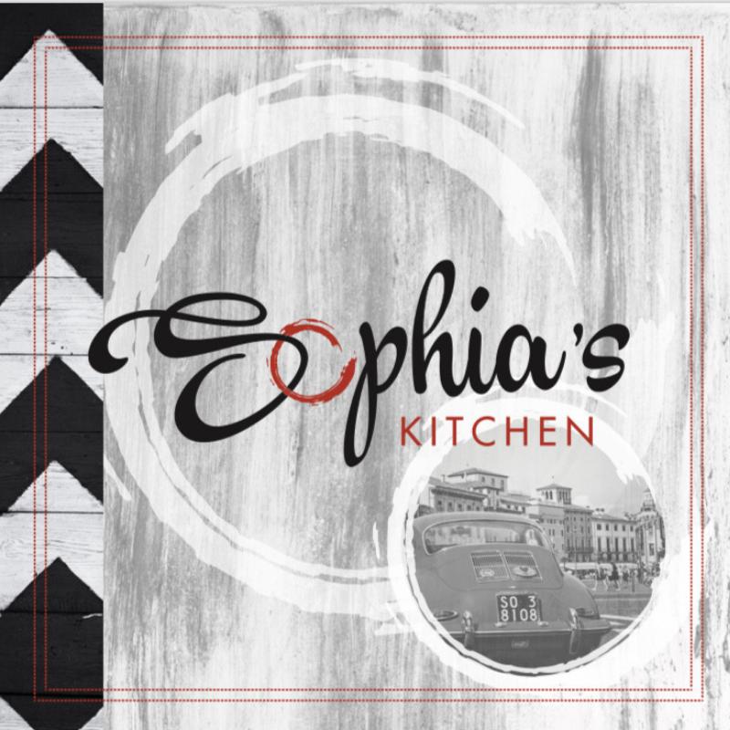 Sophia S Kitchen