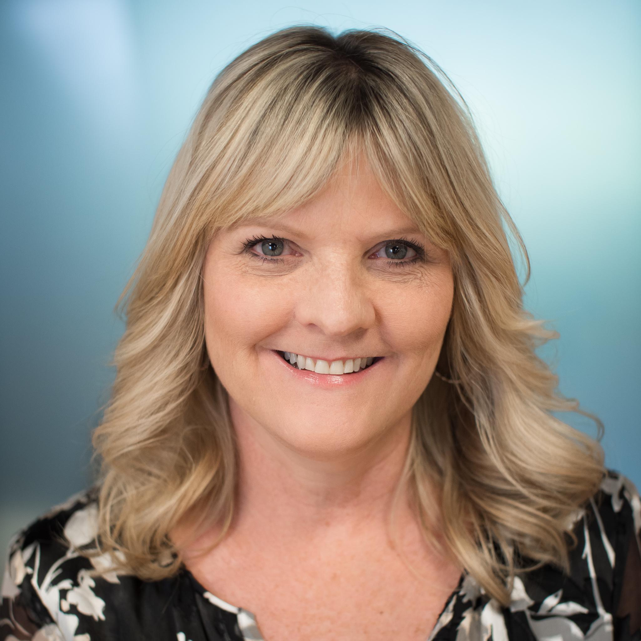 Kathie Bush - Account Executive