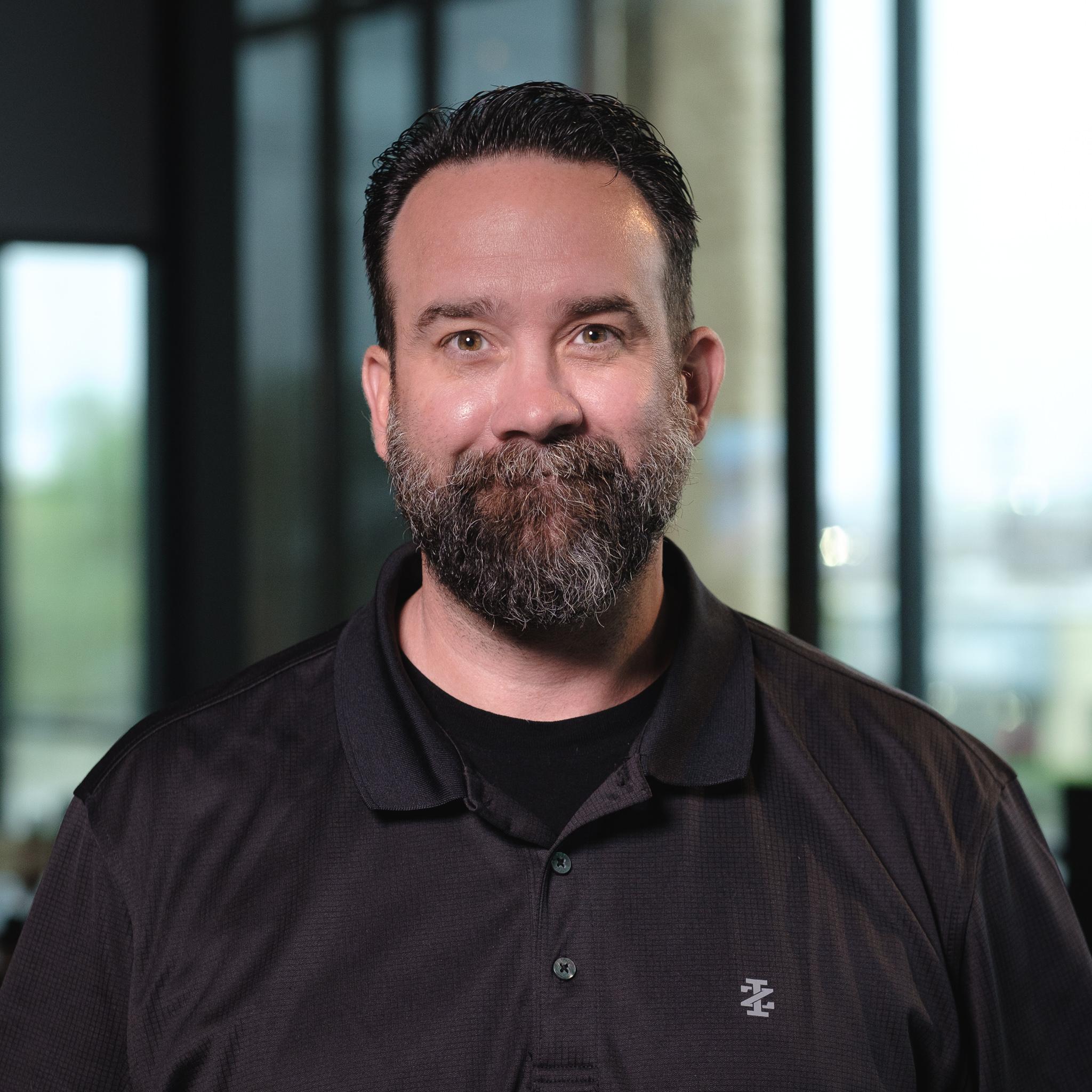 Jay Bush - Partner, Architect