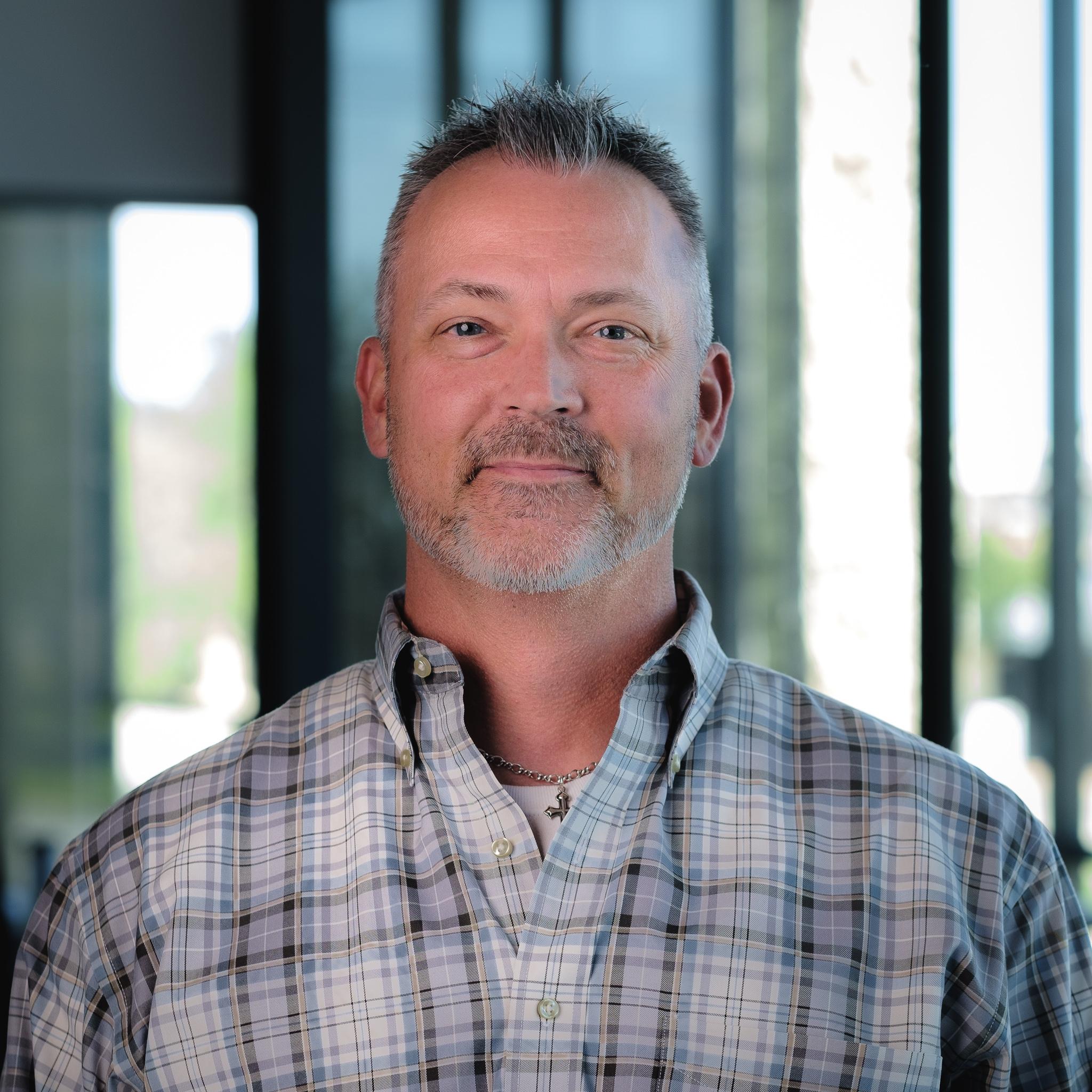 Mike Butler - Partner, Designer