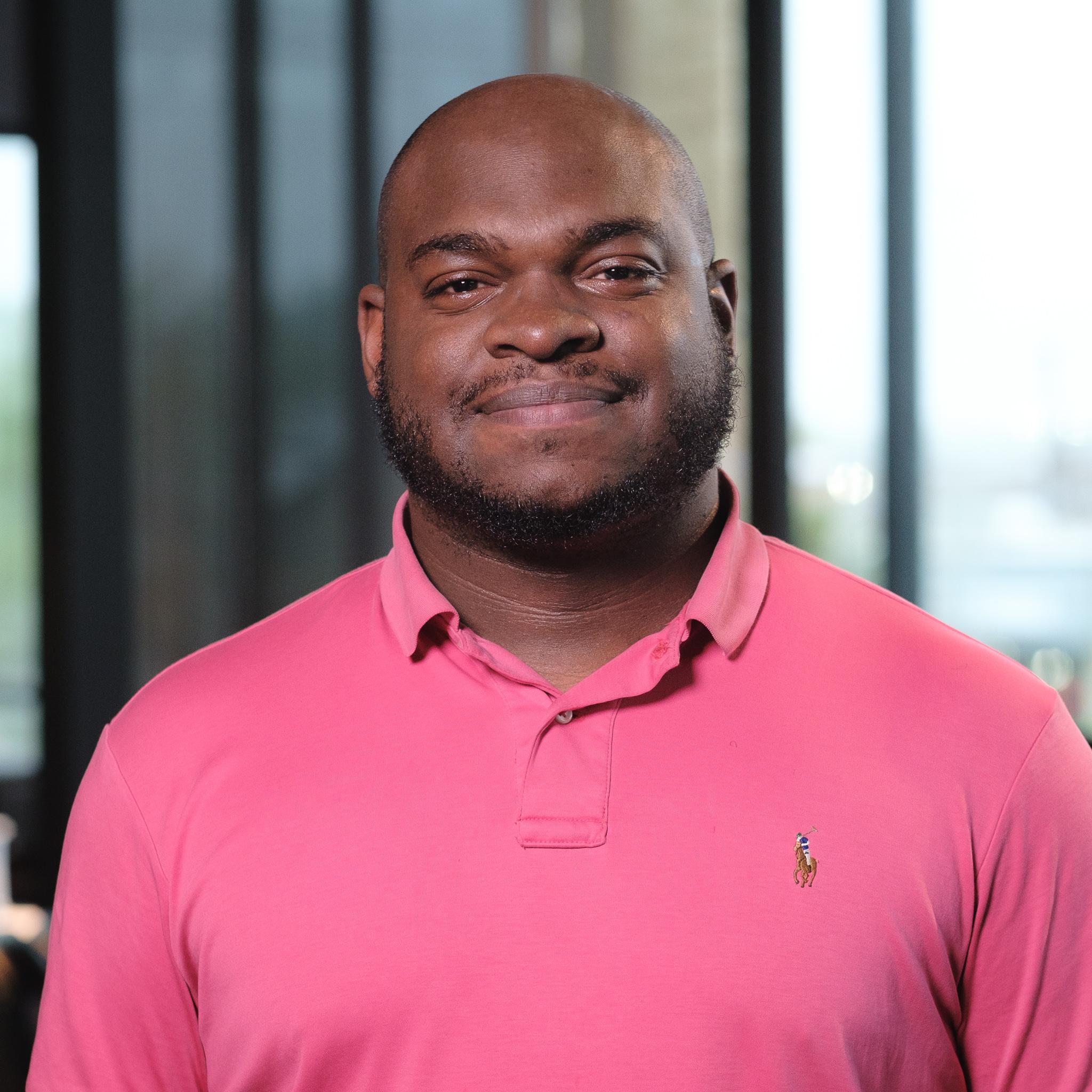Derrick Lewis - CAD Drafter
