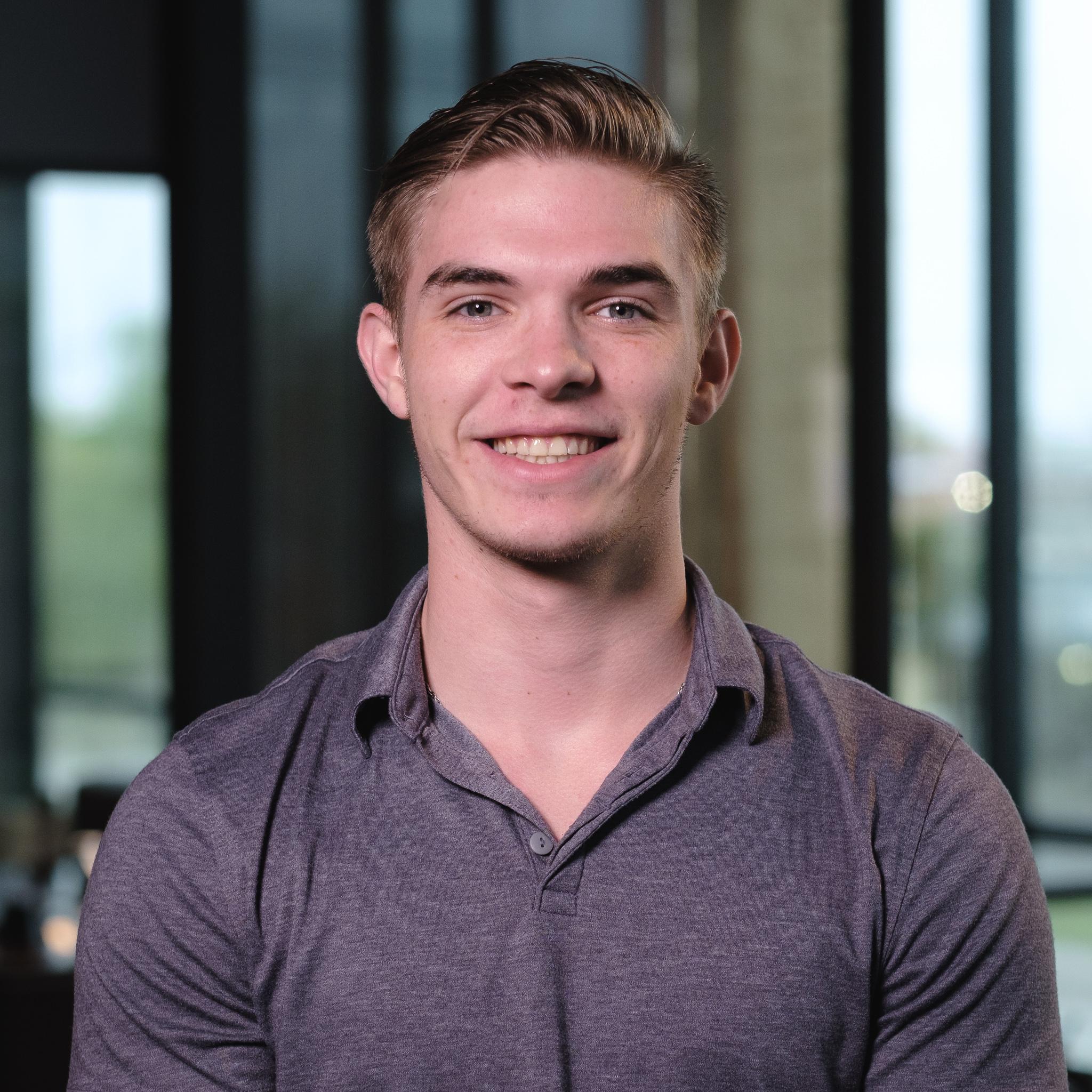 Jacob Bush - Assistant Project Manager