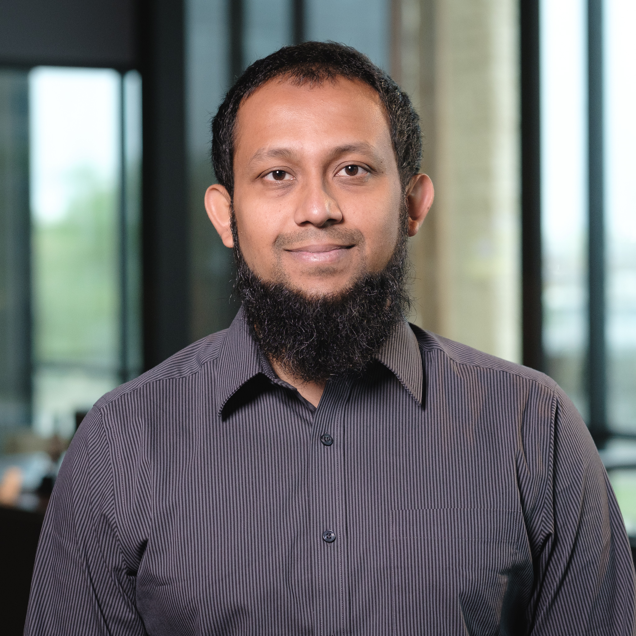 Fahim Muhmad - Project Manager
