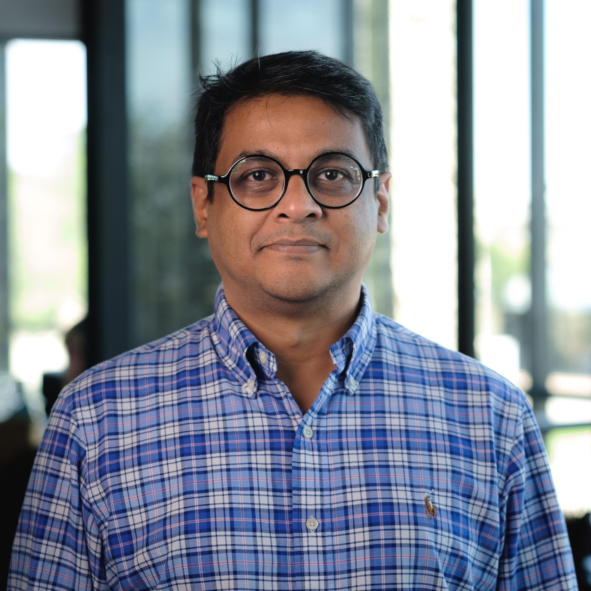 Muzibur Rahman - BIM Manager