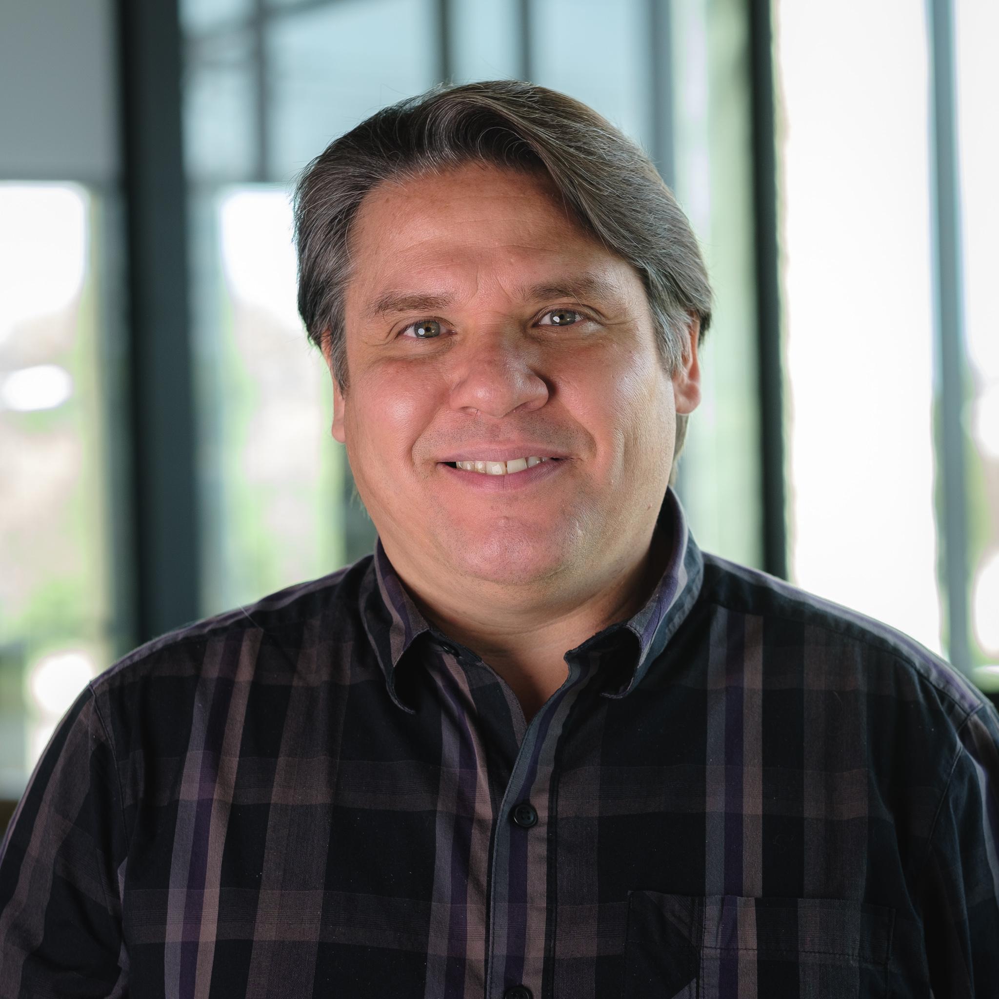 Armando Orisini - Associate