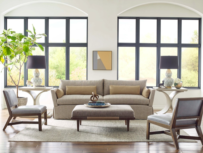 Thom Filicia for Vanguard Furniture